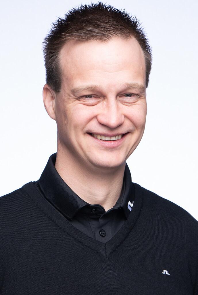 Janne Pelkonen