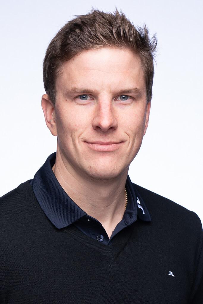 Markus Suojoki