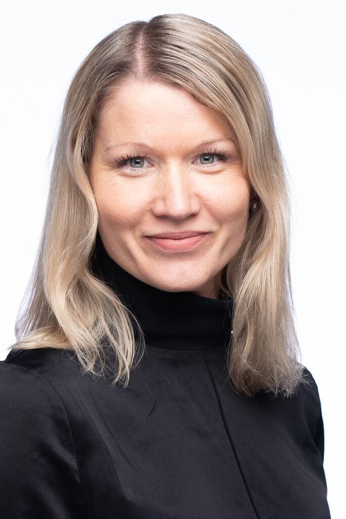 Sanna Haavisto