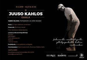 Juuso Kahlos Gaala