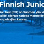 Ilmoittaudu mukaan toimitsijaksi 4.-5.6.2019 Finnish Junior Tourille
