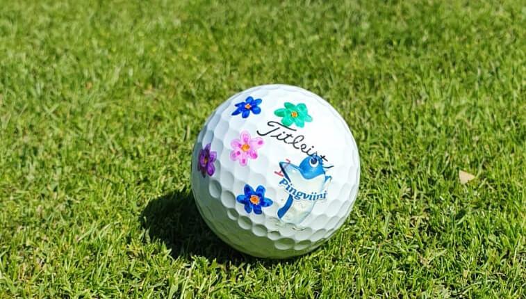 Dating Golf mailoja