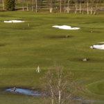 Pickala Golf uudistaa rangen yhteistyössä Intergreensin kanssa