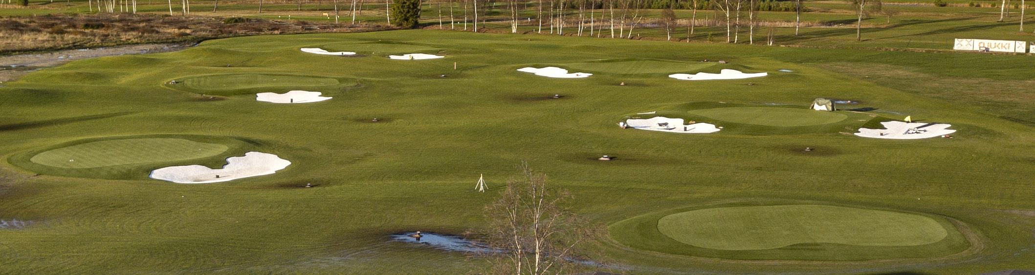 Golf Säännöt