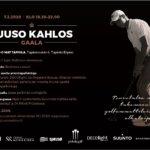Juuso Kahlos Gaala 7.2.2020
