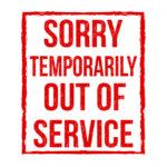 Range suljettu asennustöiden vuoksi KE 24.6. klo 6-12