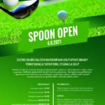 Spoon Open 6.8.2021